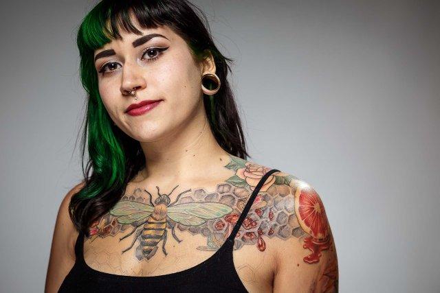 tattoomania west palm beach tattoo